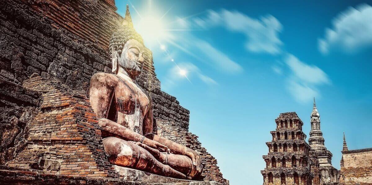 Экскурссии в Таиланде