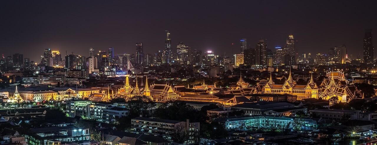 Главные святыни Таиланда
