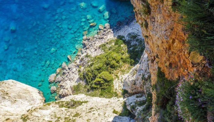 Крит — самый крупный остров в Греции