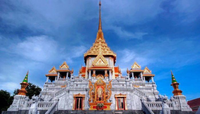 Прикоснуться к вечному – главные святыни Таиланда