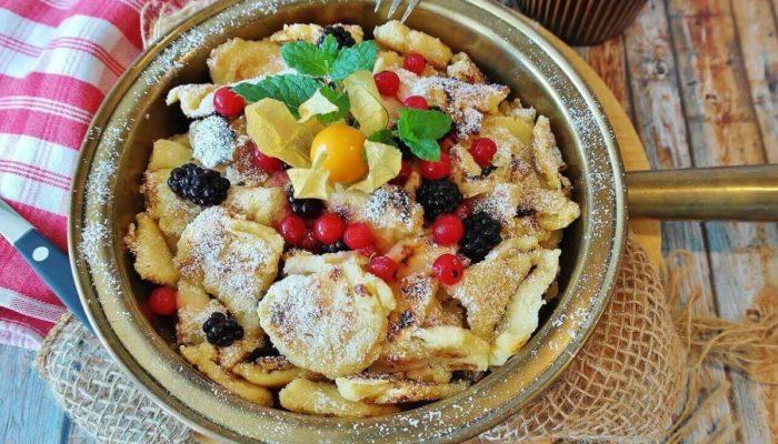 Австрийская кулинария — самая демократическая кухня в мире