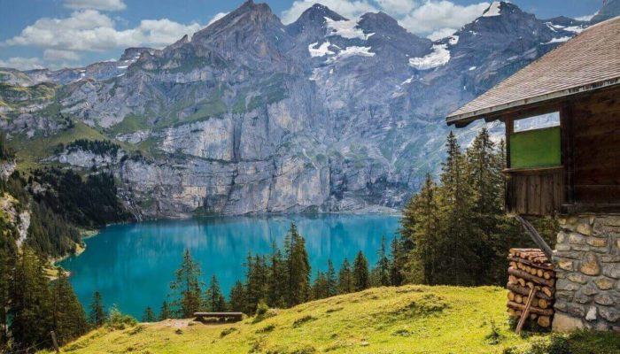Швейцария, кратко о стране