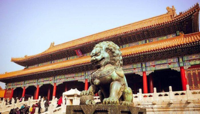 3 места обязательных к посещению в Китае
