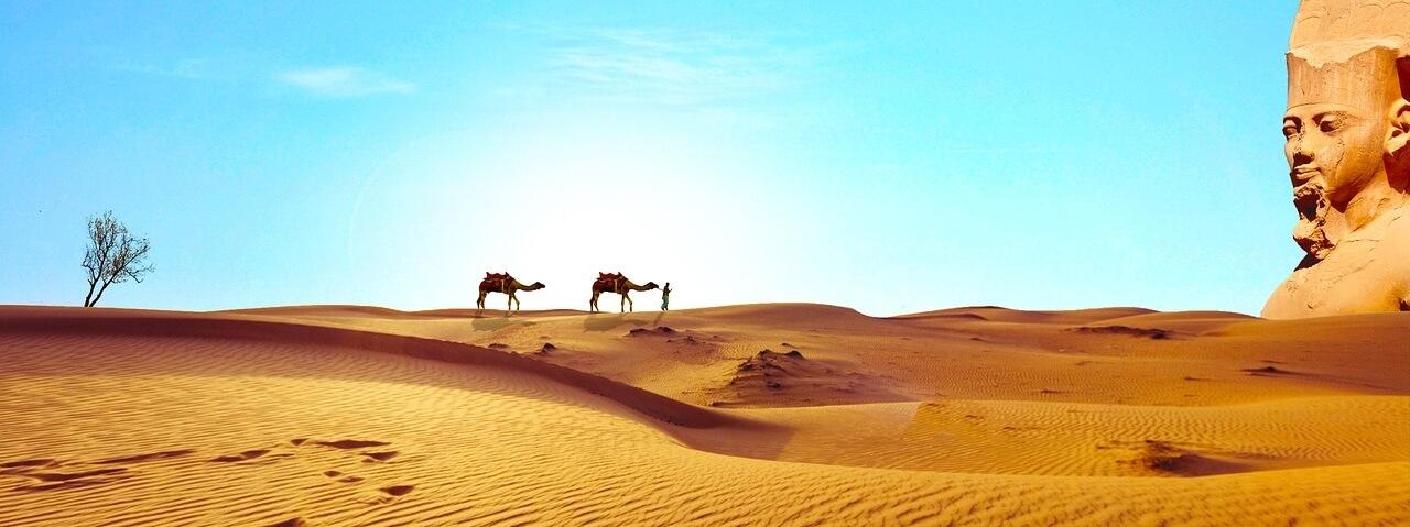 Недостатки отдыха в Египте
