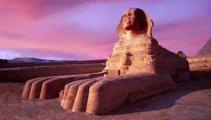 Достопримечательности Египта, которые нужно посетить