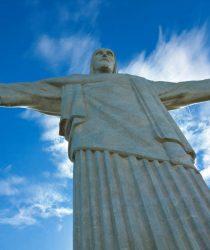 Статуя Христа Искупителя, Рио-де-Жанейро