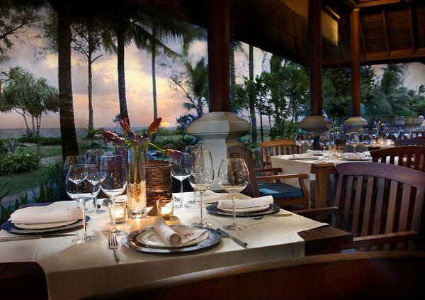 Andaman Grill - JW Marriott Phuket Resort & Spa