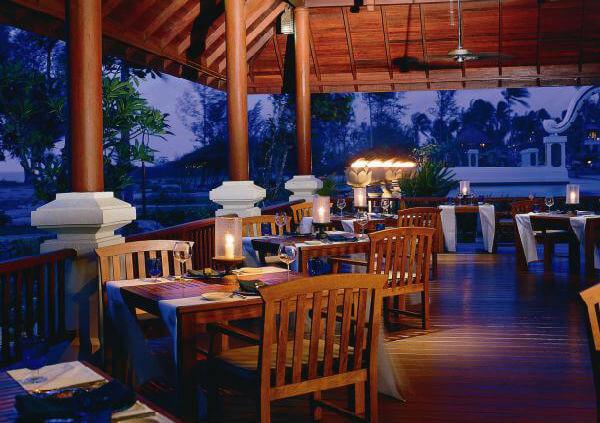 Ресторан Andaman Grill