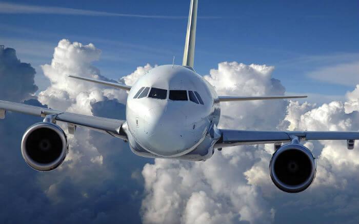 Сезонное повышение цен на зарубежные перелеты