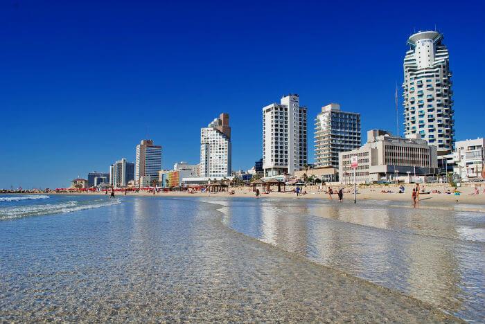 Что посмотреть в Тель-Авиве