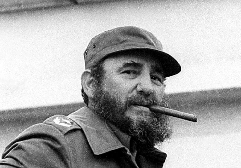 Траур в Гаване
