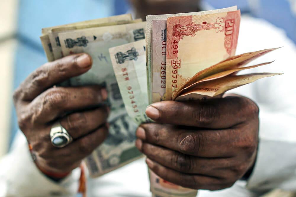 Финансовая реформа в Индии