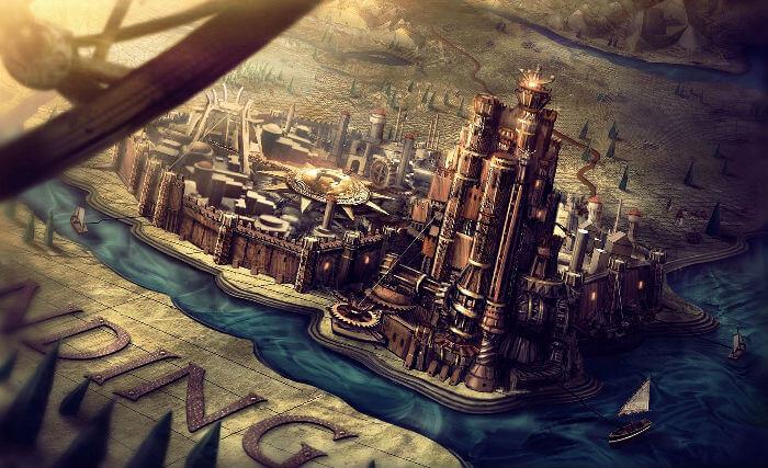 Экскурсии в городе из «Игры престолов»