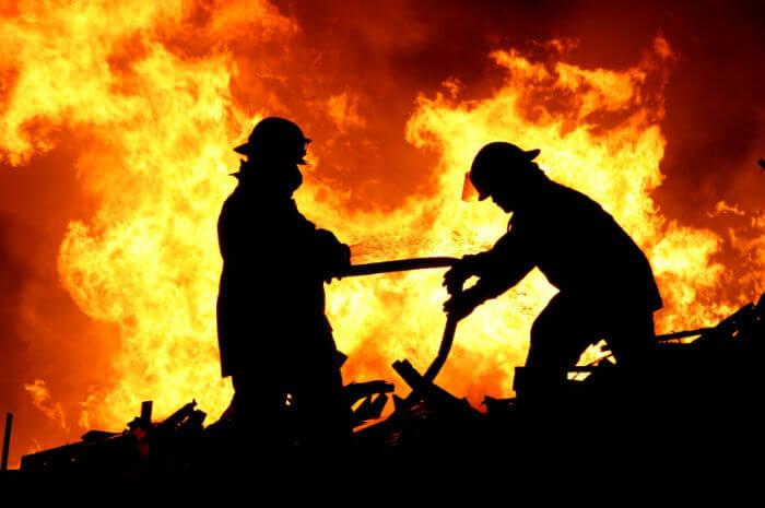 Новый музей пожарной службы открылся в Барселоне