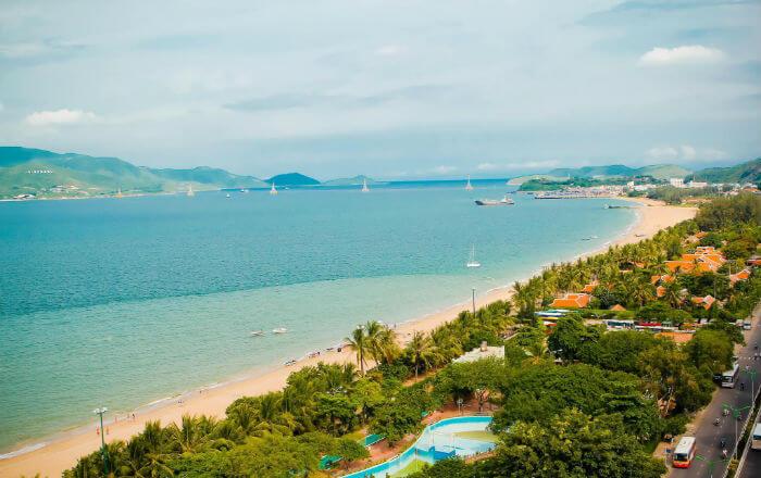 На отдых во Вьетнам на чартере