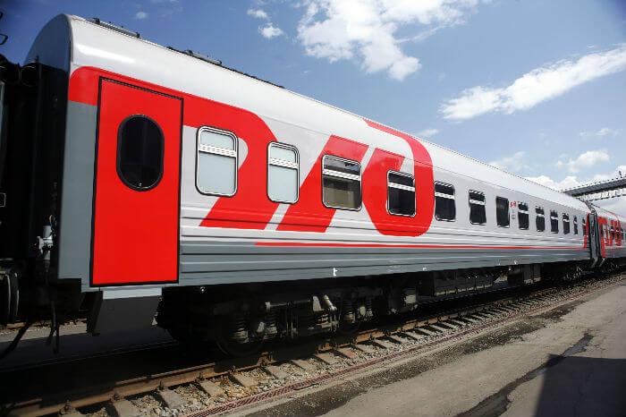 Предварительная продажа билетов на поезда РЖД увеличена на 16 дней