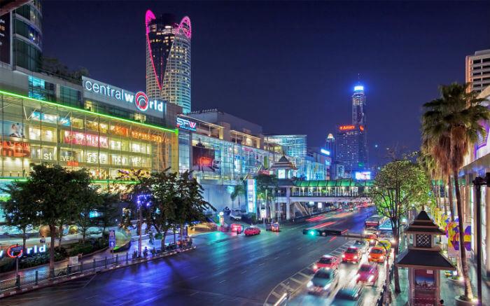 Возможно ли увеличение срока виз в Таиланд?