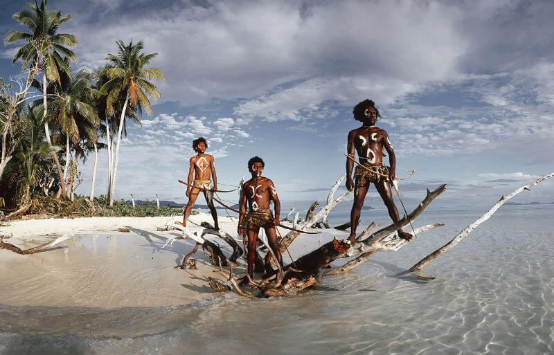 В Вануату теперь без виз