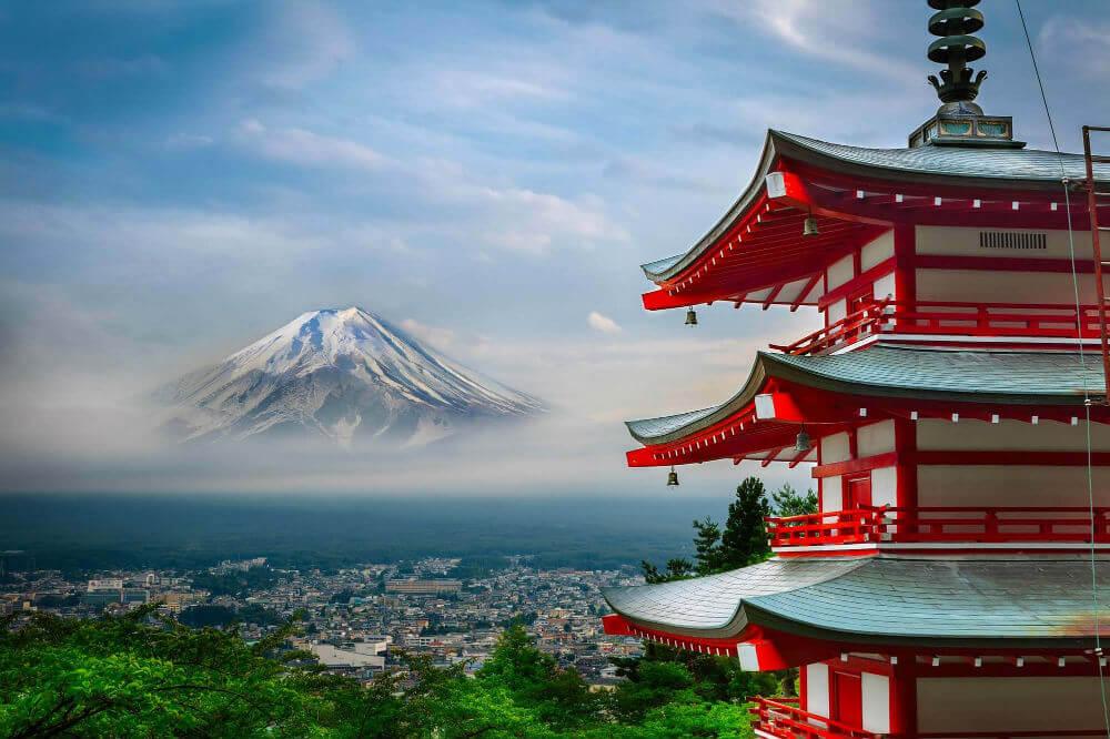 Япония намерена привлекать российских туристов