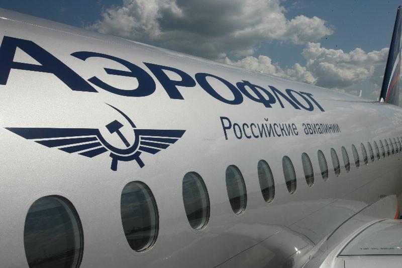 «Аэрофлот» возобновляет полеты