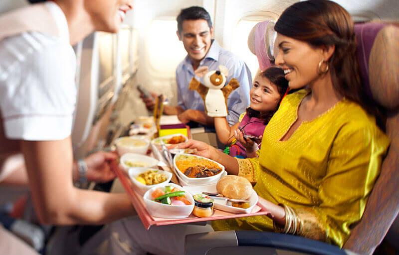British Airways отменила бесплатное питание и ввела плату за воду