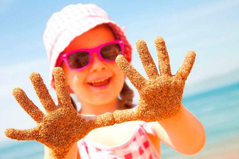 Подписан закон о детском отдыхе