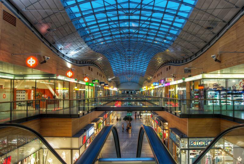 В Финляндии будут работать магазины перед Новым годом