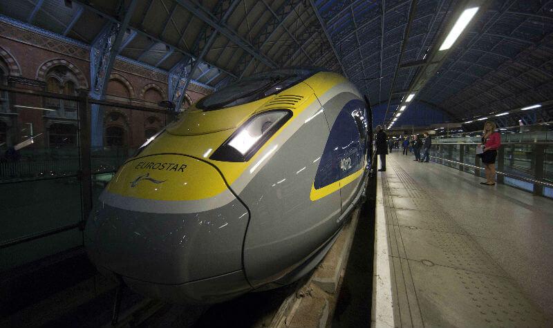 Ночные поезда во Франции отменяют