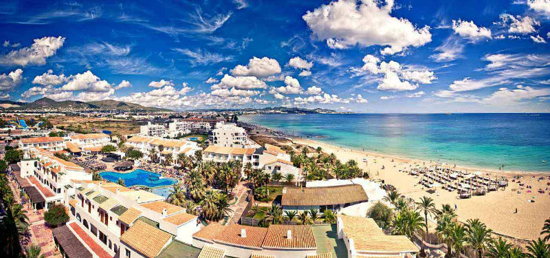 Облегченный визовый режим с Испанией