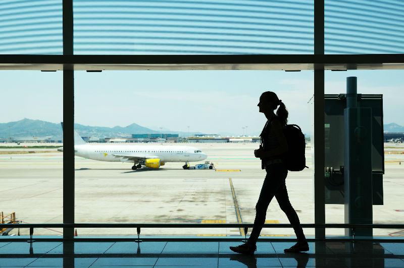 Российские туристы стали меньше выезжать за рубеж