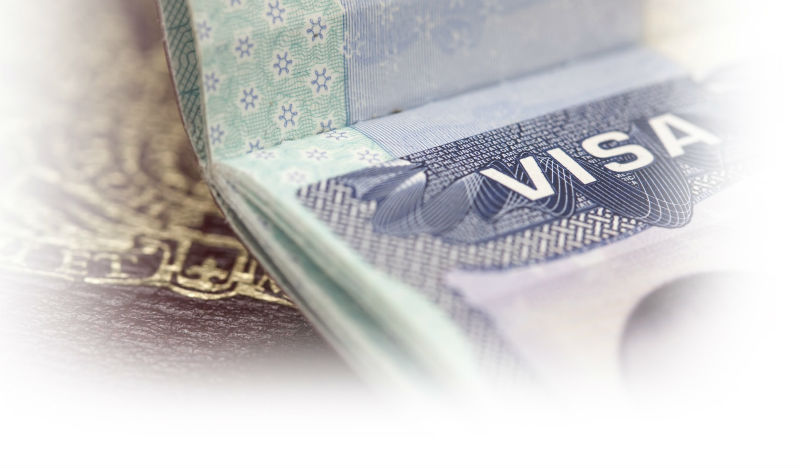 Оформлением визы в Испанию занимается BLS International