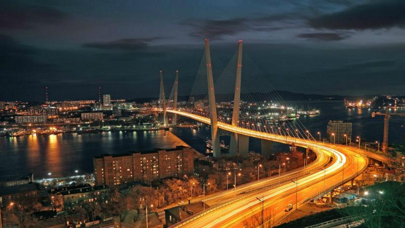 Виза во Владивосток по упрощенной схеме