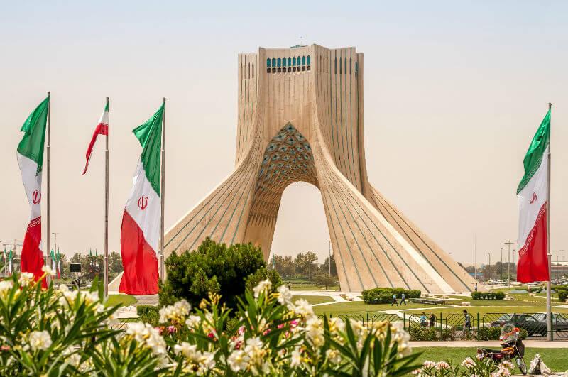 Иран строит большие туристические планы