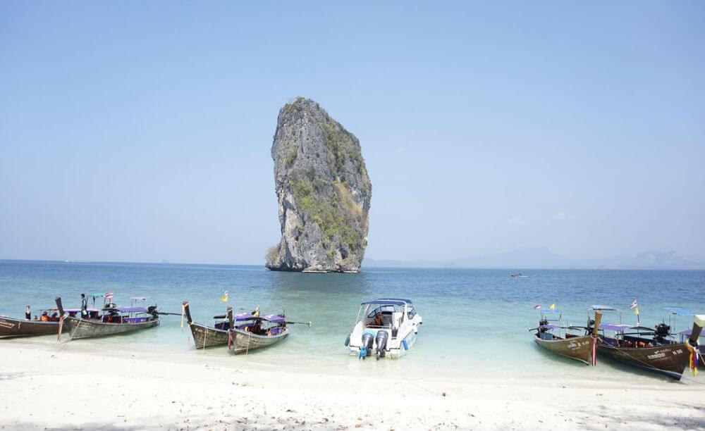 Остров Куан Лан