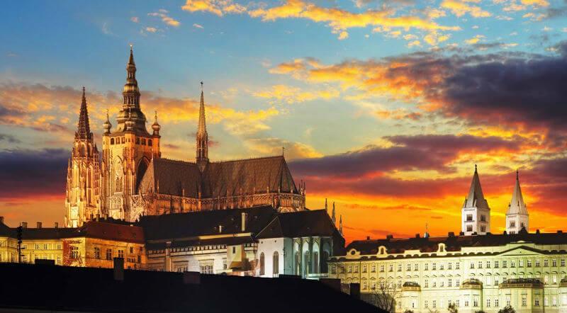 Цены в чешские замки вырастут