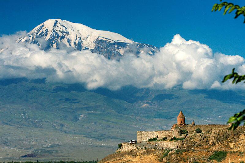 В Армению по внутреннему паспорту