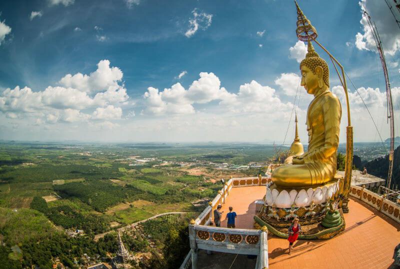 В Таиланд из Барнаула