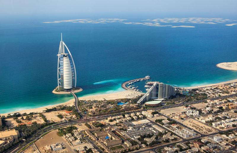 Визу в ОАЭ теперь получить проще