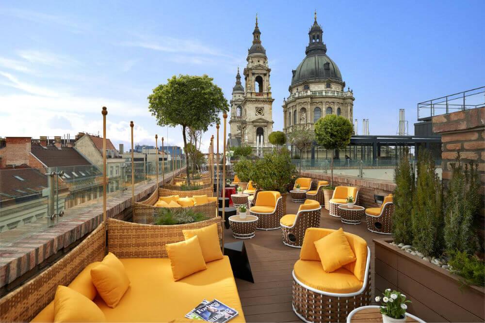 Лучший отель в мире