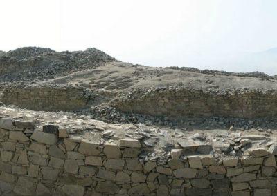 Чанкильо — древний комплекс