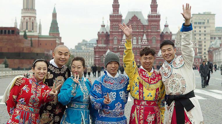 Чем больше иностранных туристов, тем лучше