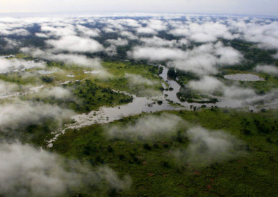 Гарамба — национальный парк Конго