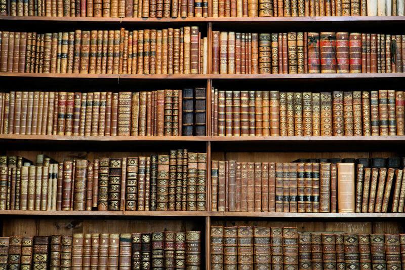 Тбилиси – становится библиотекой