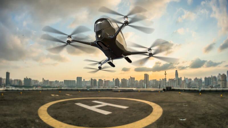В Дубае к услугам туристов новый вид транспорта