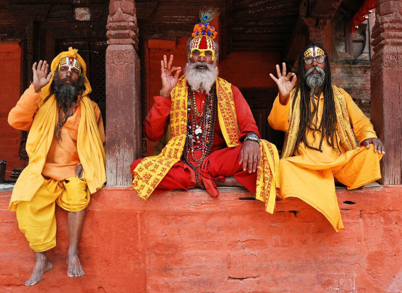 Электронную визу в Индию получать станет проще