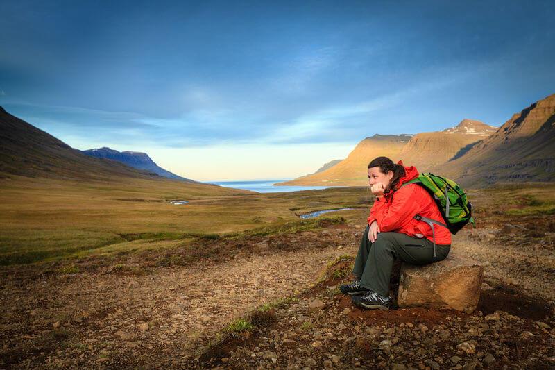 Исландия устала от туристов