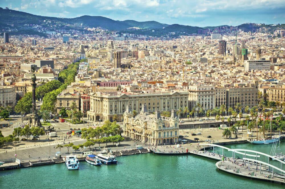 Испанцы продолжают бороться с частниками