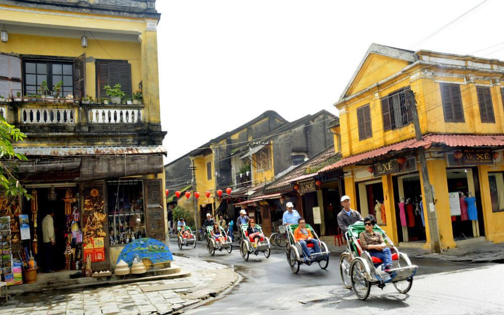 Кодекс для туристов во Вьетнаме