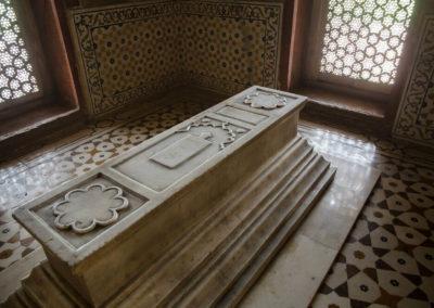 Мавзолей Итимад-уд-Даула в Агре