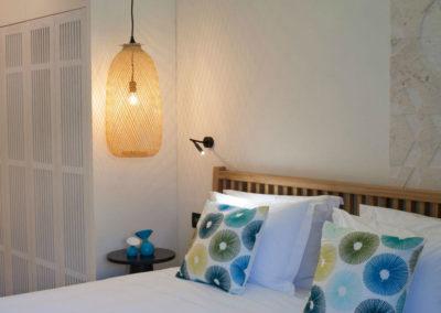Улучшенный номер отеля Domes Noruz Chania
